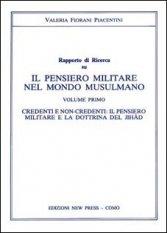 Il pensiero militare nel mondo mussulmano