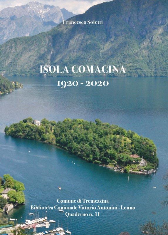 Isola Comacina 1920-2020
