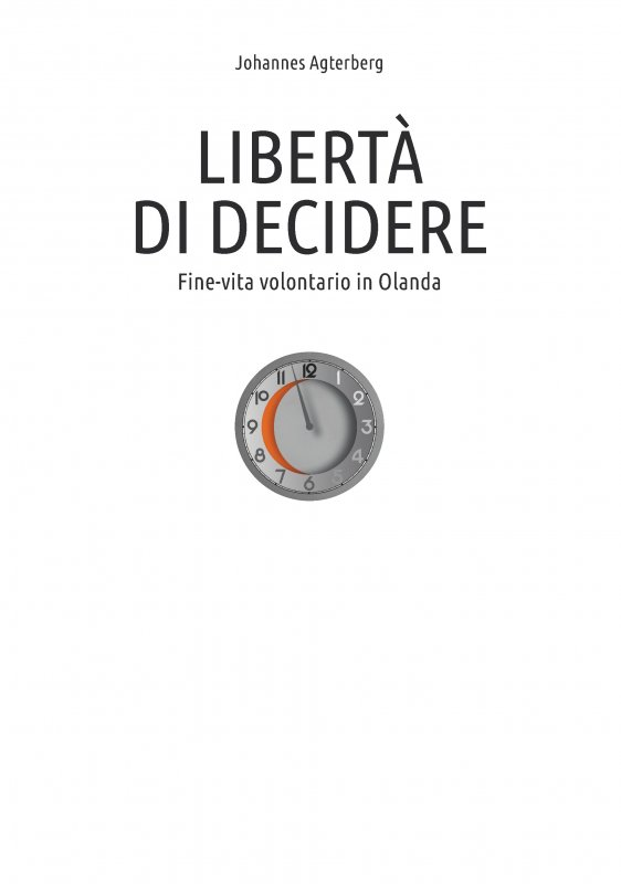 Libertà di decidere