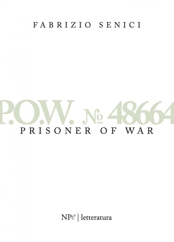 P.O.W. n.48664 - Prisoner of war