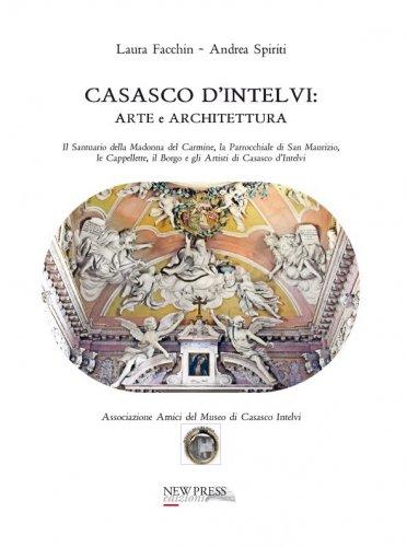 CASASCO D'INTELVI:  ARTE E ARCHITETTURA