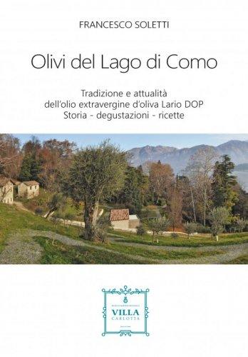 Olivi del Lago di Como